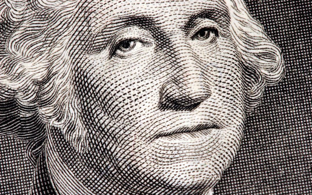Ask Your Ennis Dentist: Did George Washington Wear Wooden Teeth?