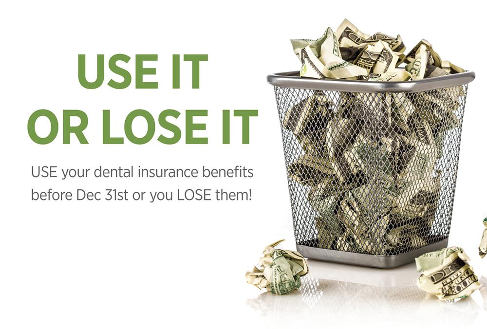 Dental Insurance Benefits Ennis