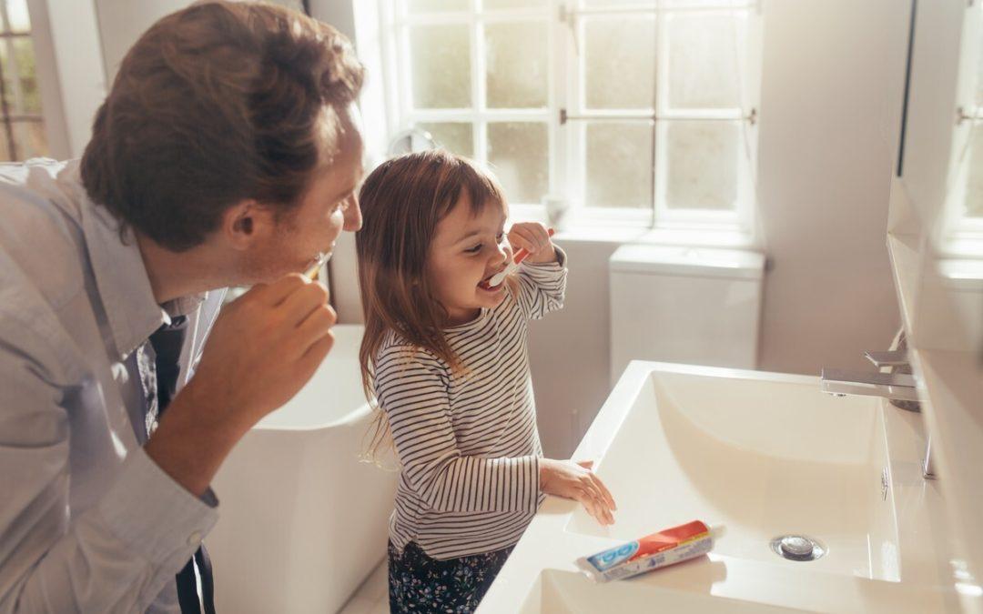Dental Hygiene for Kids